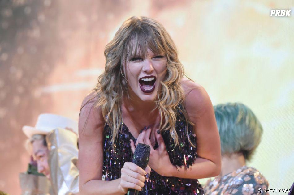 Taylor Swift deixa fãs animados com possibilidade de nova era se aproximando