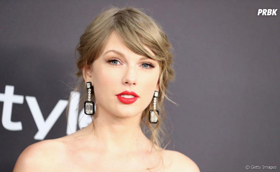 Taylor Swift com música nova? Cantora anuncia novidade para o dia 26 abril