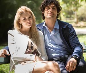 """Megan (Isabelle Drummond) ficará com Arthur (Dudu Azevedo) no fim de """"Geração Brasil'"""