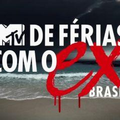 """A MTV vai fazer uma mega maratona de TODAS as temporadas de """"De Férias Com o Ex Brasil""""!"""