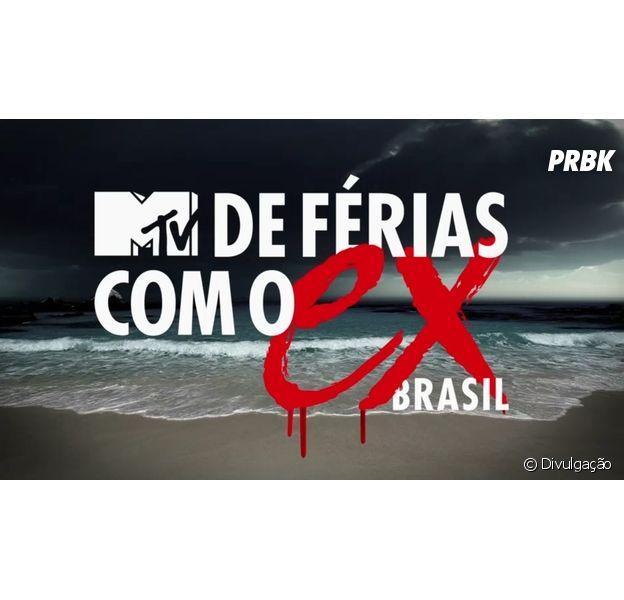 """""""De Férias com o Ex Brasil"""" vai ganhar uma megamaratona na MTV!"""