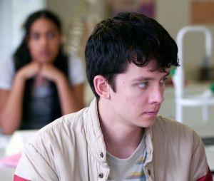 """Netflix divulga erros de gravação de """"Sex Education"""""""