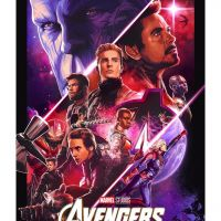 """O elenco da saga """"Vingadores"""" se tornou eterno: eles deixaram suas mãos na Calçada da Fama!"""