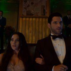 """Saiu! Trailer da 4ª temporada de """"Lucifer"""" mostra que Eva vai chegar para causar muito!"""