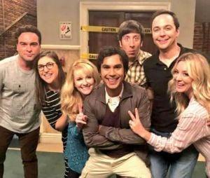 """Em """"The Big Bang Theory"""", na 12ª temporada: último episódio irá ao ar no dia 16 de maio"""