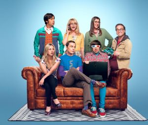 "Final ""The Big Bang Theory"": elenco lê roteiro do último capítulo e se emociona"