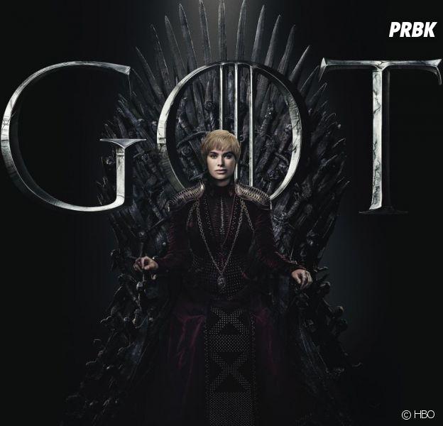 """Final """"Game of Thrones"""": Cersei (Lena Headey) está mais perto do Trono de Ferro do que nunca!"""