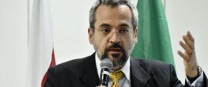 O Ministro da Educação cortou 30% das verbas da UnB, UFF e UFBA com uma justificativa bem esquisita