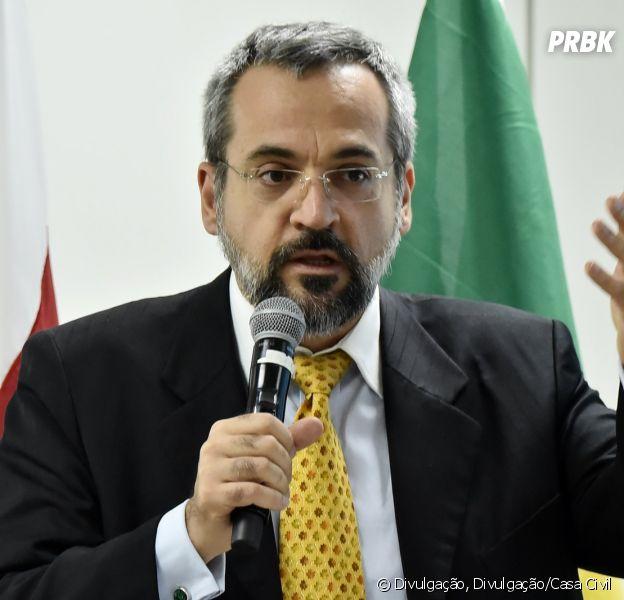 Abraham Weintraub exige que MEC corte 30% das verbas de universidades públicas
