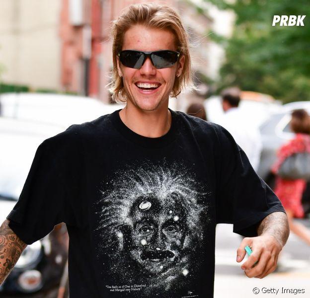 Justin Bieber está envolvido em projeto misterioso com YouTube Premium
