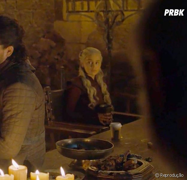 """Game of Thrones"": diretor falar sobre copo do Starbucks em cena"