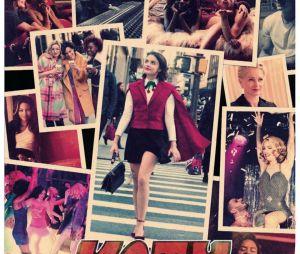 """Derivada de """"Riverdale"""", """"Katy Keene"""" ganha primeiro cartaz com Lucy Hale"""
