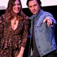 """""""This is Us"""":Milo Ventimiglia e Mandy Moore são os pais Jack e Rebecca na série, que está confirmada até a 6ª temporada"""