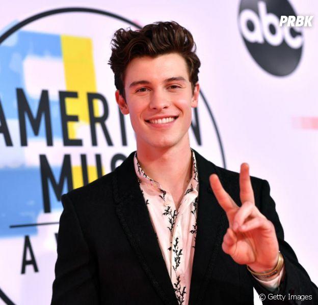 """Shawn Mendes foi o escolhido para o retorno da versão americana do """"Acústico MTV"""""""