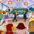 """""""Arthur"""":Mr. Ratburn se casa com personagem do mesmo sexo"""