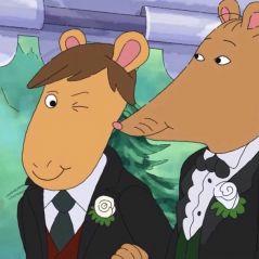 """O desenho animado """"Arthur"""" mostrou como devemos tratar a questão do casamento entre LGBTs"""