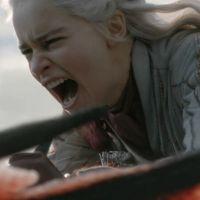 """Os roteiristas de """"Game of Thrones"""" resolveram explicar a loucura de Daenerys Targaryen"""