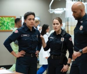"Vai rolar mais crossover de ""Grey's Anatomy"" e ""Station 19"""