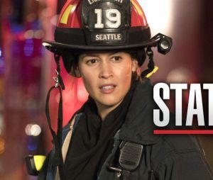 """Personagens de """"Station 19"""" e """"Grey's Anatomy"""" ainda vão se encontrar muito em crossover das séries"""