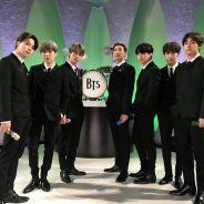 """O BTS homenageou os Beatles no """"The Late Show With Stephen Colbert"""" e os fãs ainda não superaram"""