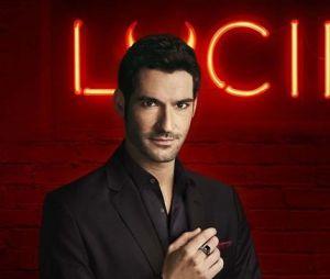 """""""Lucifer""""chegou para sua 4ª temporada bem mais safadinha que as anteriores, deixando a internet maluca!"""