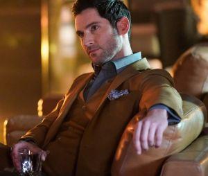 """""""Lucifer"""":Tom Ellis, protagonista da série, já revelou sua vontade de participar de mais uma temporada. Será que a Netflix ouve nossos pedidos novamente?"""