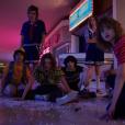 """""""Stranger Things"""", na 3ª temporada: Eleven (Millie Bobby Brown) e seus amigos estarão de férias"""