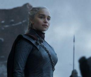 """Para quem não lembra, Daenerys (Emilia Clarke) matou um monte de gente no final de """"Game of Thrones"""""""