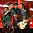 Jonas Brothers divulgam tracklist oficial do novo álbum