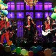 Jonas Brothers lançaram album novo e documentário sobre a banda em junho