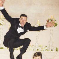 Justin Timberlake vai ser papai pela primeira vez!