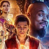 """Já dá para se aquecer para o filme """"Aladdin"""" com a trilha sonora em português e inglês!"""