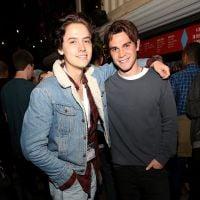 KJ Apa ama o Cole Sprouse e o Instagram do ator é a prova viva disso!