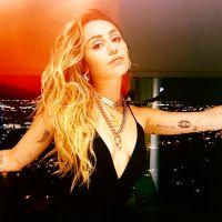 Miley Cyrus deu a melhor explicação para a pseudo treta que criou entre Cardi B e Nicki Minaj