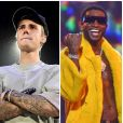 "Justin Bieber e Gucci Mane lançam o single ""Love Thru The Computer"""