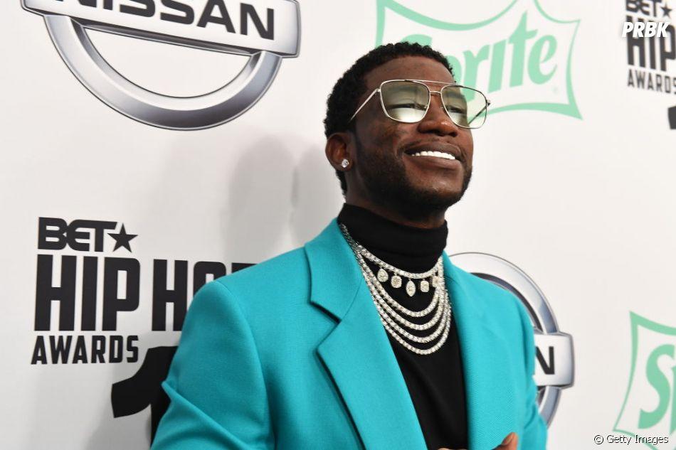 """O rapper Gucci Mane e Justin Bieber já tinham trabalhado juntos no remix de """"Cold Water"""", do Major Lazer"""