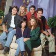 """""""Friends"""" completa 25 anos em setembro de 2019"""