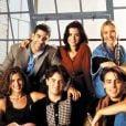 """""""Friends"""": todas as temporadas estão disponíveis na Netflix"""