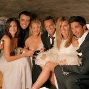 """Podemos ter esperança desta vez? Jennifer Aniston diz que elenco de """"Friends"""" toparia uma reunião"""