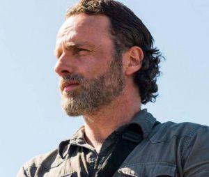 """Rick (Andrew Lincoln) pode aparecer em """"Fear the Walking Dead"""" e diretor explica"""