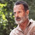 "Rick Grimes (Andrew Lincoln) em ""Fear the Walking Dead""? Diretor cria rumor que afirma que sim"