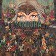 """""""Pandora"""": Luisa Sonza vai lançar seu primeiro álbum no dia 14 de junho"""