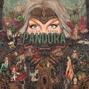 """Vem, """"Pandora""""! O álbum de estreia da Luisa Sonza já tem data de lançamento"""