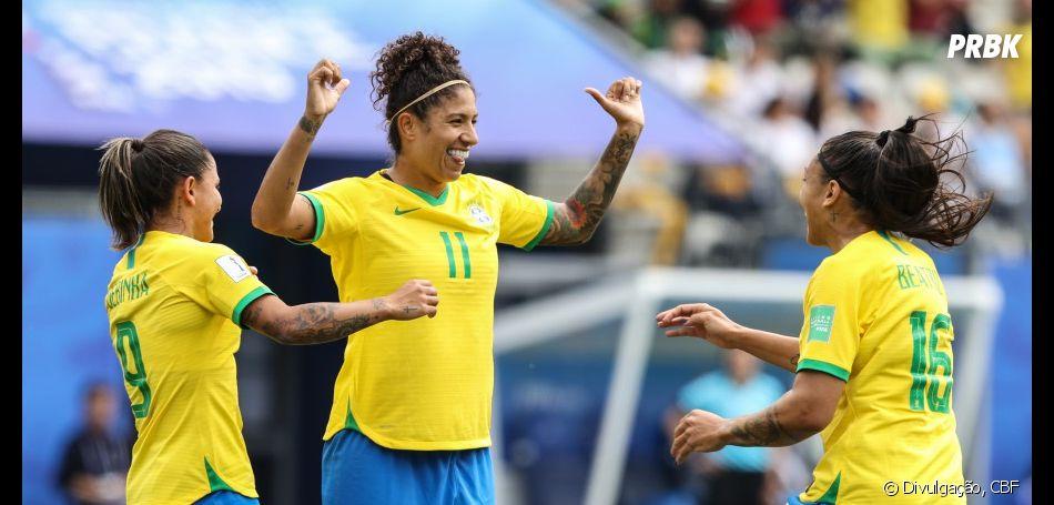 Copa do Mundo Feminina: Brasil joga contra a Austrália nesta quinta-feira (13)