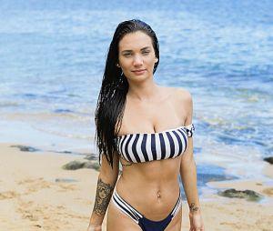 """""""De Férias com o Ex Brasil 4"""": Stéfani brigou com Yasmin depois de muito disse me disse"""