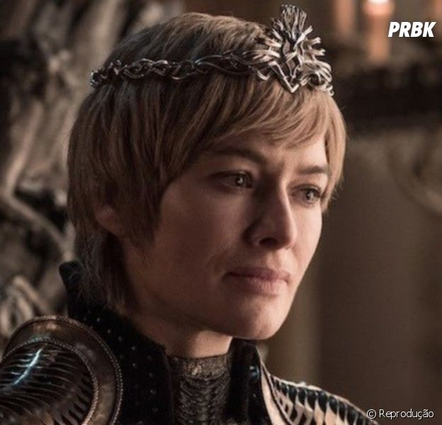 "Nem Lena Headey curtiu o final de Cersei em ""Game of Thrones"""