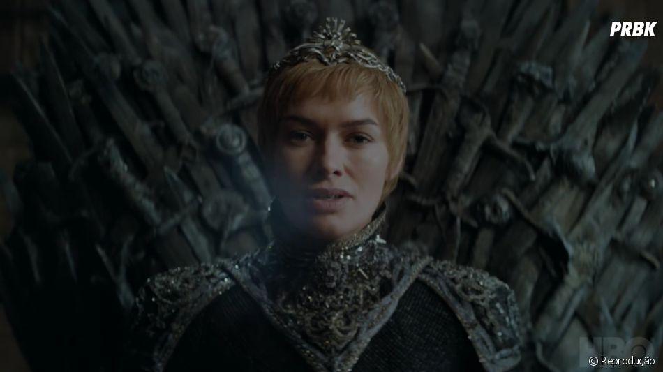 """De """"Game of Thrones"""": Lena Headey conta que preferia uma morte diferente para Cersei"""