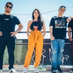 """""""Sintonia"""", série da Netflix em parceria com o Kondzilla, ganha primeiro teaser!"""
