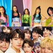 Stray Kids ou Red Velvet: qual grupo de K-Pop fez o melhor comeback? Vote