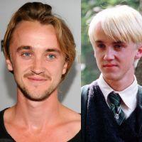 E o Tom Felton que acredita que o Harry Potter tinha um crush em Draco Malfoy?